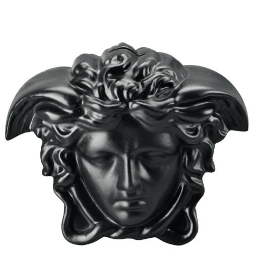 VERSACE  BREAK THE BANK MONEY BOX BLACK