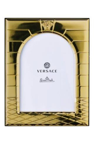 Versace VHF5 - Gold Picture Frame 9x13 cm