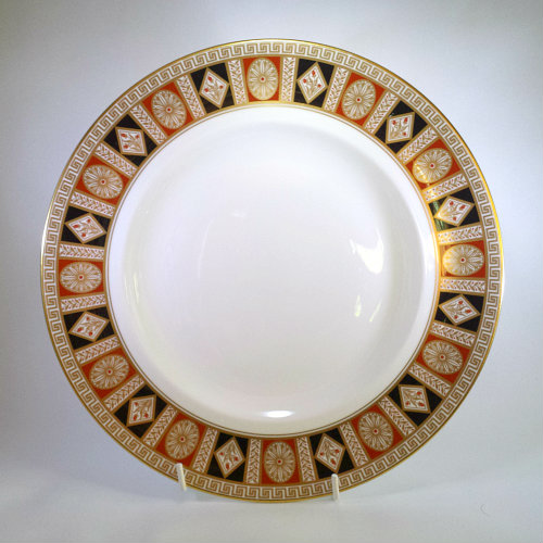 Minton China Alhambra Dinner plate