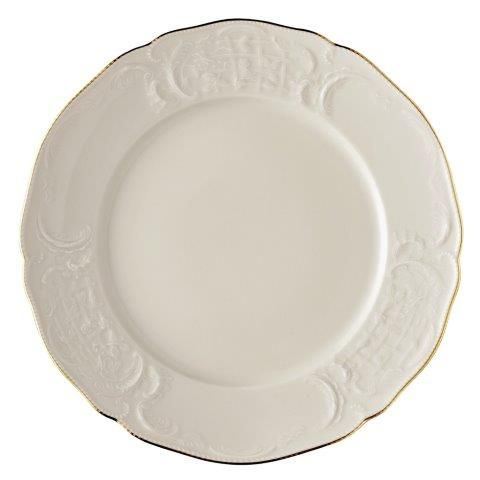 Rosenthal Classic Sanssouci Gold Service Plate