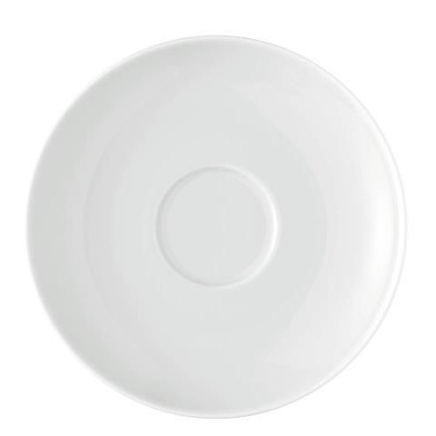 Rosenthal Studio-Line Moon White Soup Saucer