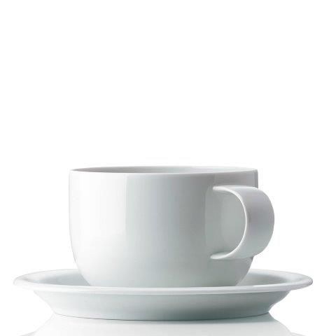 Rosenthal Studio Line Suomi White Aroma Cup & Saucer