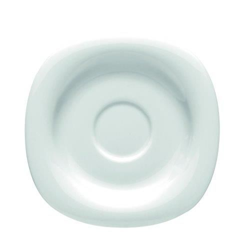 Rosenthal Studio Line Suomi White Expresso Saucer