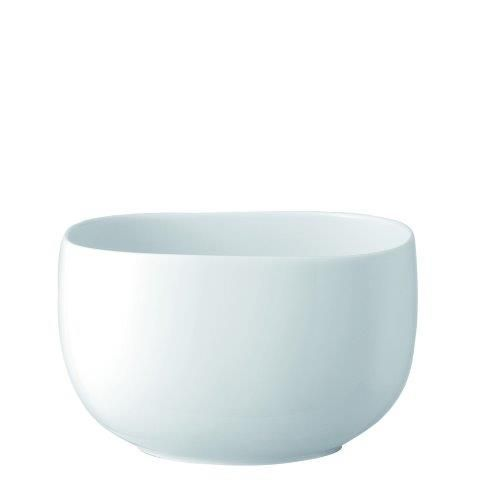 Rosenthal Studio Line Suomi White Small Salad Bowl