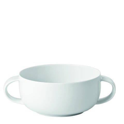 Rosenthal Studio Line Suomi White Soup Cup