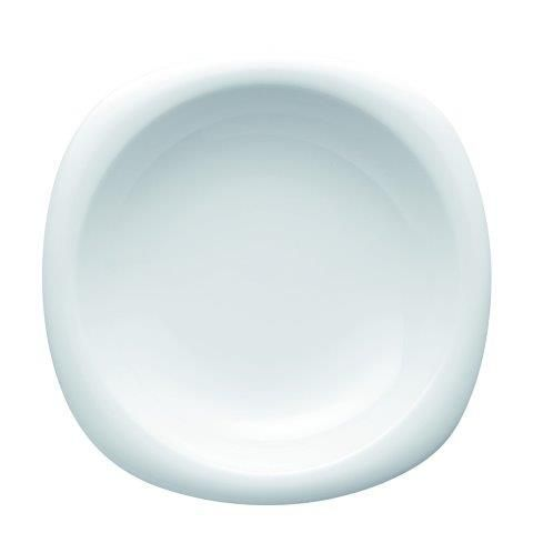 Rosenthal Studio Line Suomi White Soup Plate 23cm deep