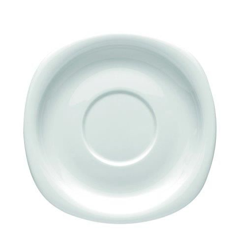 Rosenthal Studio Line Suomi White Soup Saucer
