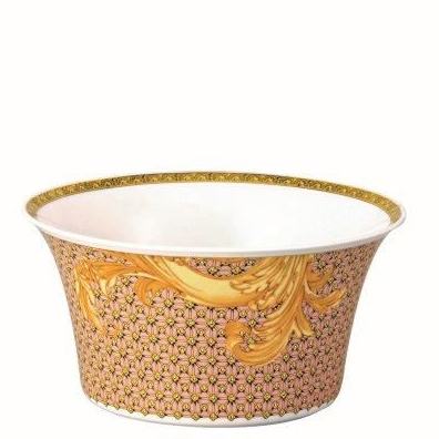 Versace Les Reves Byzantins Medium Salad Bowl