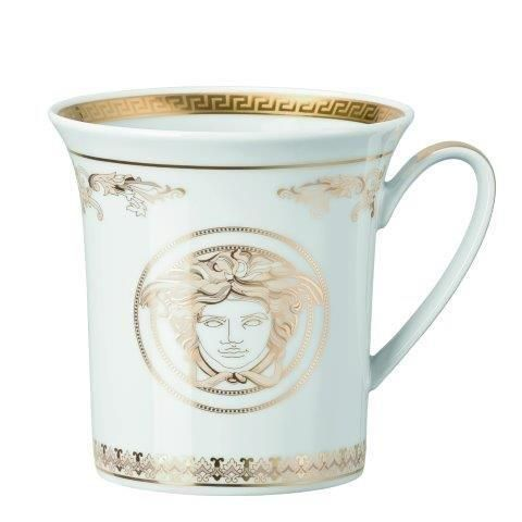 Versace Medusa Gala Mug with handle