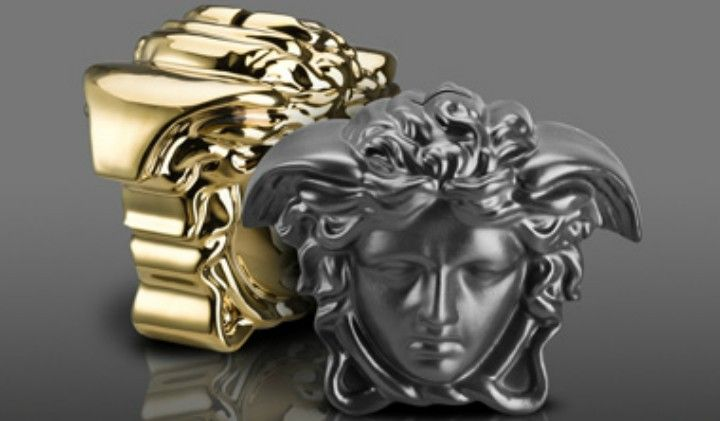 Rosemthal meets Versace Break the bank Money Box Collections